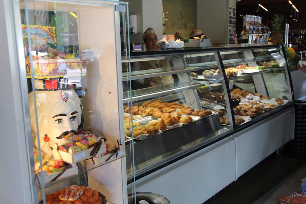 caffetteria a catania